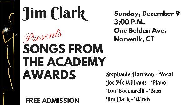 Jim Clark Presents Songs from the Academy Awards