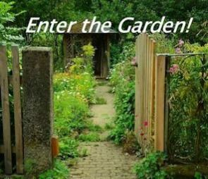 enter the garden square