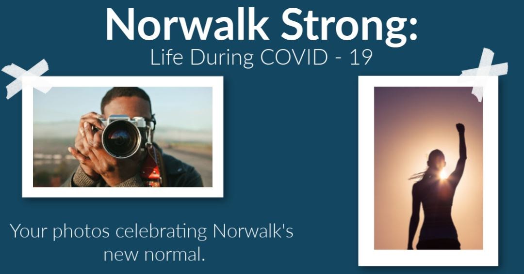 Norwalk Strong: Life During Covid-19